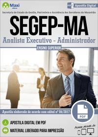 Administrador - SEGEP-MA