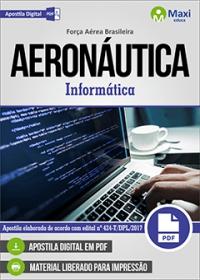 Informática - Aeronáutica