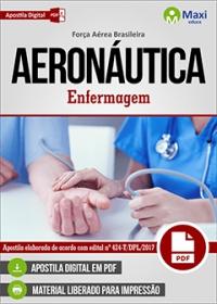 Enfermagem - Aeronáutica
