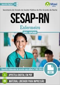 Enfermeiro - SESAP-RN