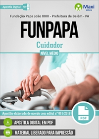 Cuidador - FUNPAPA