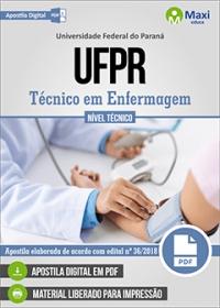 Técnico em Enfermagem - UFPR
