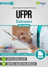 Enfermeiro - UFPR