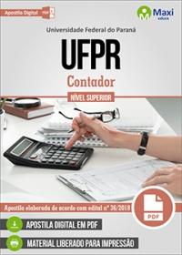 Contador - UFPR