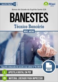 Técnico Bancário - BANESTES