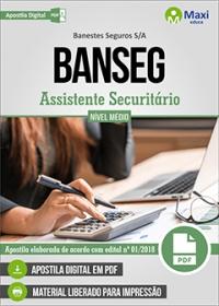 Assistente Securitário - BANSEG