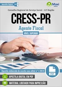Agente Fiscal - CRESS-PR