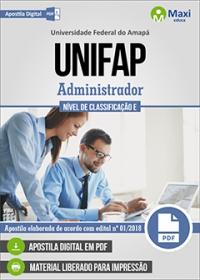 Administrador - UNIFAP