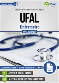 Enfermeiro - UFAL