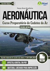 Curso Preparatório de Cadetes do Ar - Aeronáutica