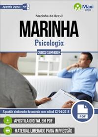 Psicologia - Corpo Auxiliar da Marinha - Marinha do Brasil