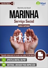 Serviço Social - Corpo Auxiliar da Marinha - Marinha do Brasil