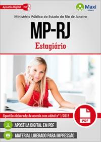 Estagiário - Ministério Público - RJ