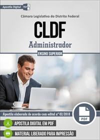 Administrador - CLDF