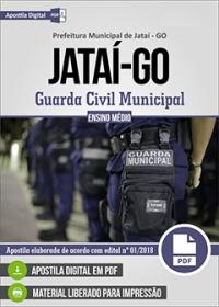 Guarda Civil Municipal - Prefeitura de Jataí - GO