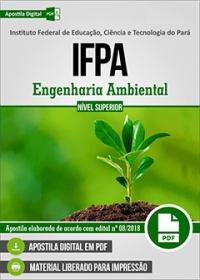 Engenharia Ambiental - IFPA