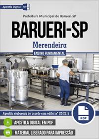 Merendeira - Prefeitura de Barueri - SP