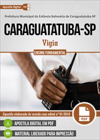Vigia - Prefeitura de Caraguatatuba - SP