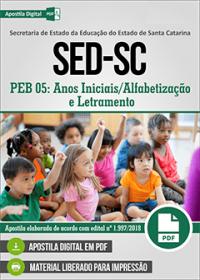 PEB-05 - SED - SC