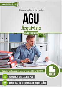 Arquivista - AGU