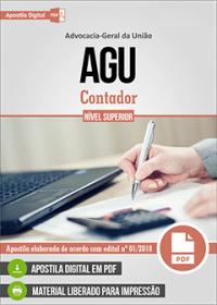 Contador - AGU