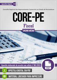 Fiscal - CORE-PE