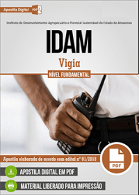 Vigia - IDAM