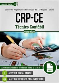 Técnico Contábil - CRP-CE