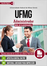 Administrador - UFMG