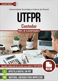 Contador - UTFPR