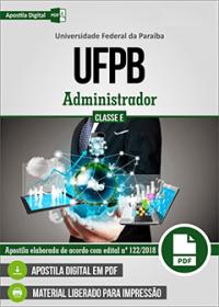 Administrador - UFPB