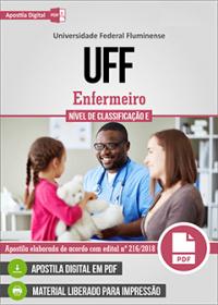 Enfermeiro - UFF