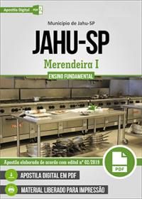 Merendeira I - Prefeitura de Jahu - SP