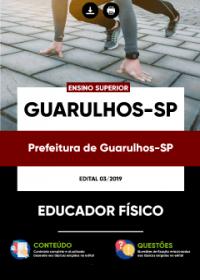 Educador Físico - Prefeitura de Guarulhos - SP