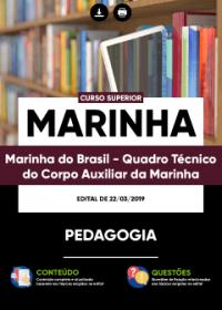 Pedagogia - Marinha do Brasil