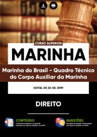 Direito - Marinha do Brasil