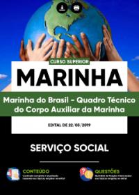 Serviço Social - Marinha do Brasil