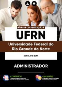 Administrador - UFRN