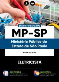 Eletricista - MP-SP