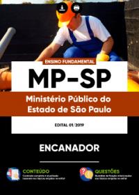 Encanador - MP-SP