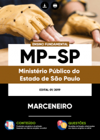 Marceneiro - MP-SP