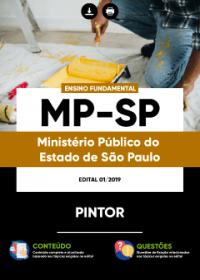 Pintor - MP-SP