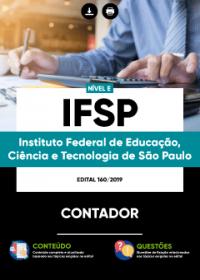 Contador - IFSP