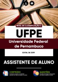 Assistente de Aluno - UFPE
