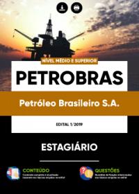 Estagiário - PETROBRAS