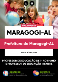 Professor - Prefeitura de Maragogi-AL