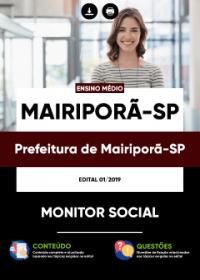 Monitor Social - Prefeitura de Mairiporã-SP
