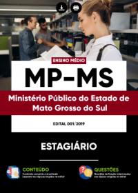 Estagiário - MP-MS