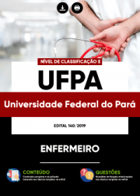 Enfermeiro - UFPA
