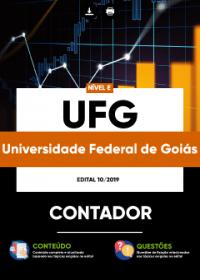 Contador - UFG